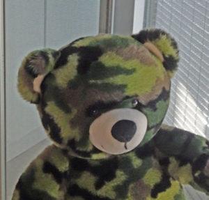 teddyface400